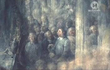 Příběh o hradech a králích: Švédsko -dokument