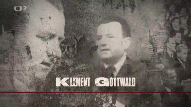 Rudí prezidenti: Sjednotitel ve strachu – Klement Gottwald -dokument