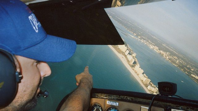 Proč letadla padají: Malá letadla ve velkých potížích  -dokument