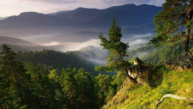 Slovenský raj -dokument