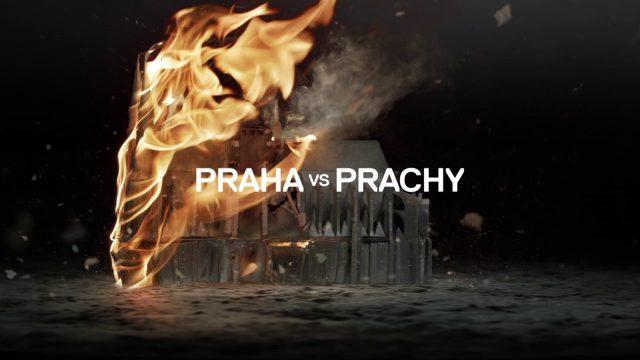 Praha vs. prachy -serie
