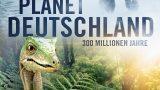 Před 300 miliony let: 2. Velká srážka -dokument