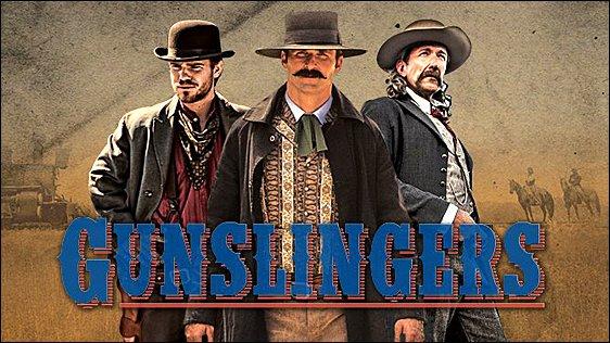 Pistolníci / část 1: Jesse James – Poslední rebel Jihu –dokument