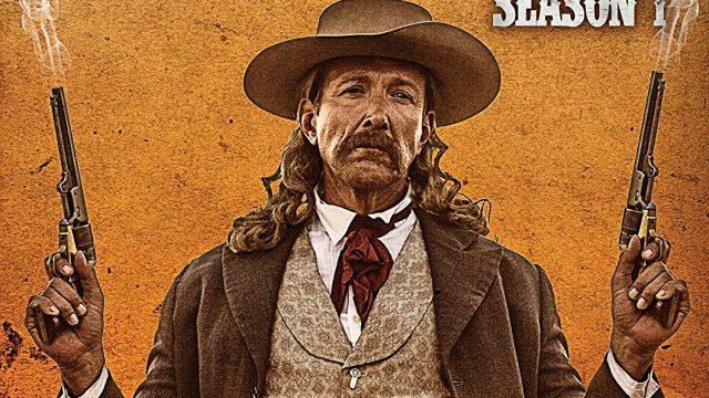 Pistolníci / část 4: Wild Bill – Marksman a Marked Man –dokument