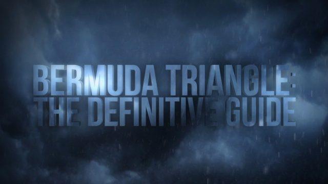 Nové záhady bermudského trojúhelníku -dokument