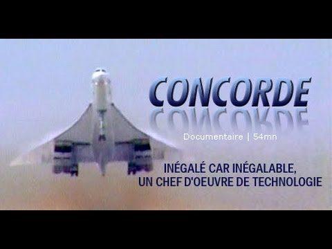 Concorde -dokument