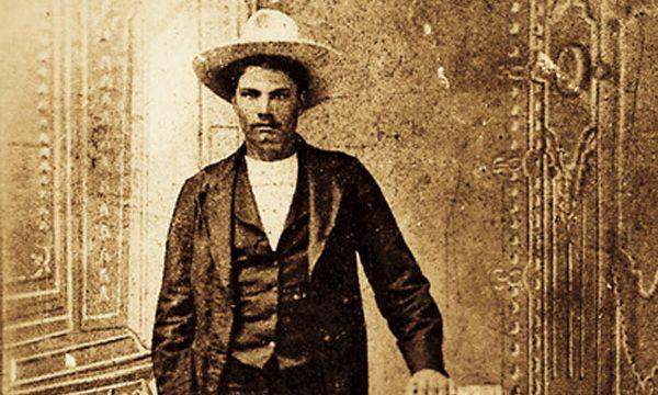 Pistolníci / část 6: John Wesley Hardin – Temné srdce Texasu –dokument