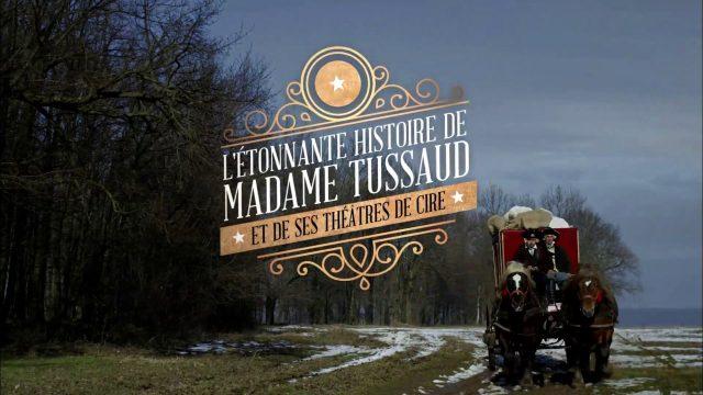Madame Tussaud -dokument