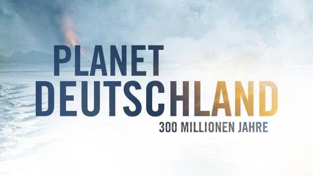 Před 300 miliony let: 1. Velká srážka -dokument