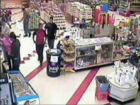 Na stopě zločinu: Střelba -dokument