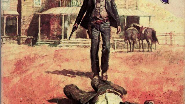Pistolníci / část 5: Tom Horn – Grim Reaper Rockies –dokument