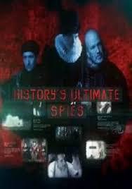 Mistři špióni / část 2 –dokument