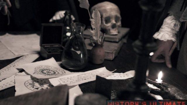 Mistři špióni / část 5 –dokument