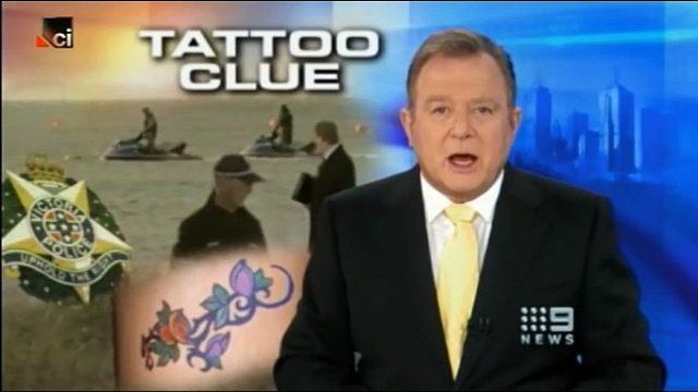 Zločiny, které otřásly Austrálií – Raechel Bettsová -dokument