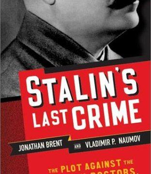 Stalin: Poslední zločin -dokument