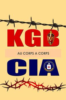 KGB versus CIA: Souboj v Berlíně -dokument