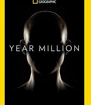 Rok milion / 1 díl : Homo sapiens 2.0 -dokument