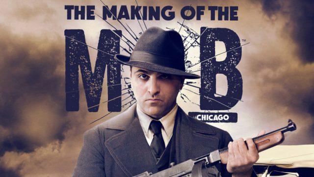Zrození chicagské mafie / 1 díl : Al Capone -dokument