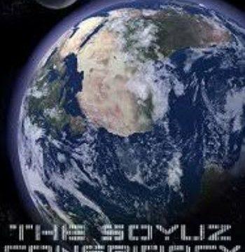 Konspirace Soyuz -dokument