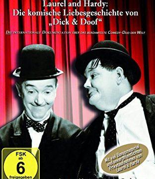 Kouzlo Laurela a Hardyho -dokument