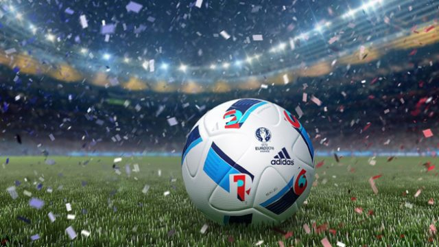 Fotbalové dokumenty EURO: 1996,2004,2008 -dokument (+zápas)