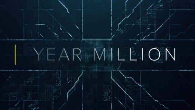 Rok milion / 6 díl : Až za hranice vesmíru -dokument