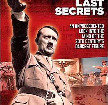 Duben 1945: Soumrak bohů v Hitlerově bunkru -dokument