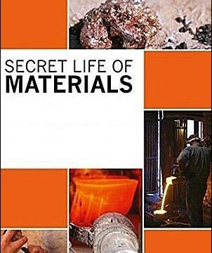 Tajný život materiálů -dokument