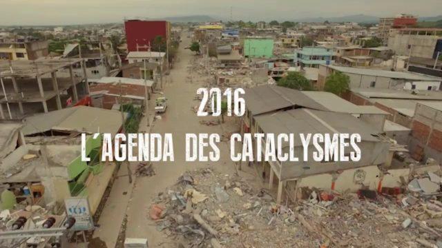 2016: Deník katastrof -dokument