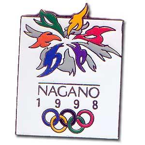 Nagano 1998: Zlatý turnaj století -dokument + 3x hokej