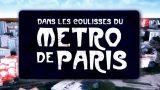 Pařížské metro -dokument