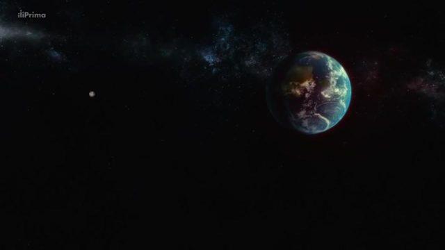 10 konců světa / část 8: Vychýlení z oběžné dráhy –dokument