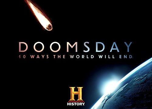10 konců světa / část 1: Smrtící asteroid –dokument