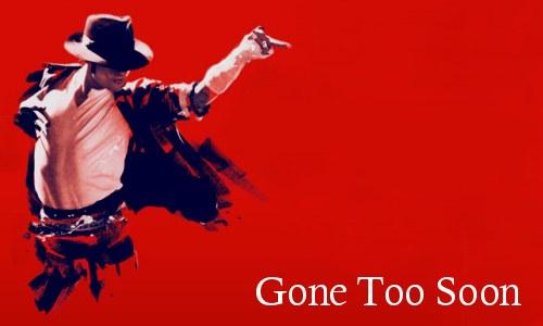 Michael Jackson: Nedokončená show / 1 díl -dokument
