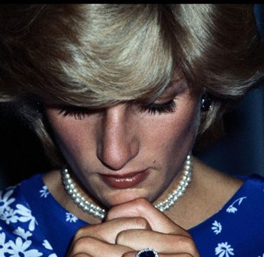 Diana: Osobní zpověď -dokument