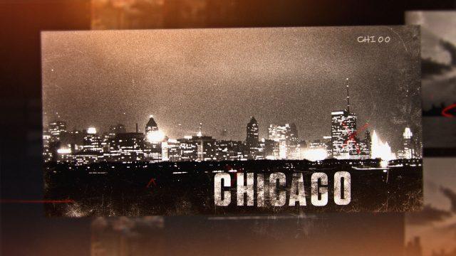 Zrození chicagské mafie / 8 díl : Poslední muž -dokument