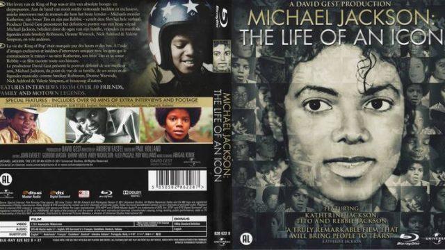 Michael Jackson: Život legendy -dokument