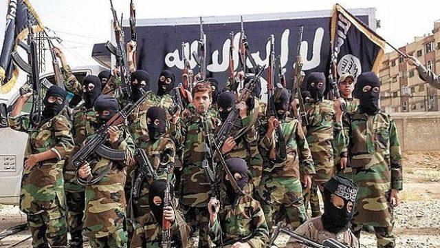 ISIS: Nová generace -dokument