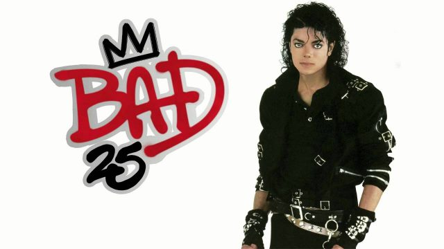 Michael Jackson: Bad 25 -dokument