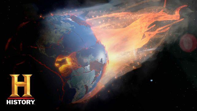10 konců světa / část 2: Černá díra –dokument