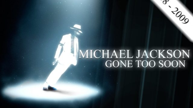 Michael Jackson: Nedokončená show / 2 díl -dokument