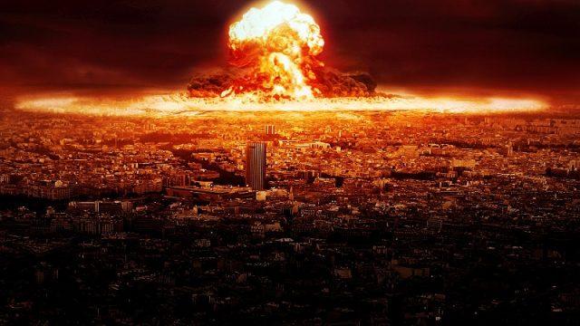 10 konců světa / část 5: Jaderná válka –dokument