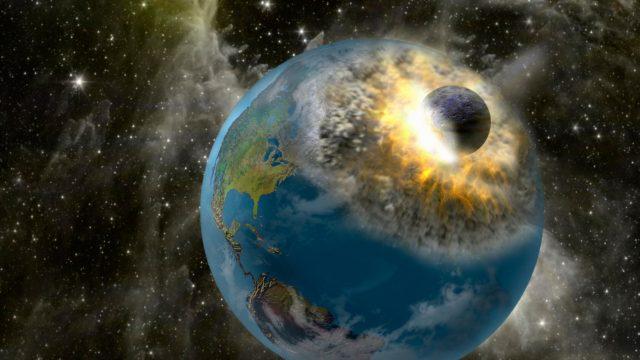 10 konců světa / část 3: Bludná planeta –dokument