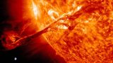 10 konců světa / část 7: Sluneční erupce –dokument