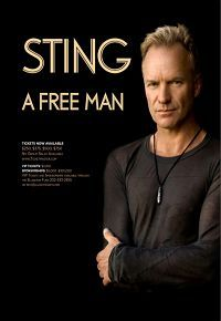 STING: Slobodný človek -dokument