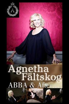 Agnetha: ABBA a co bylo pak -dokument