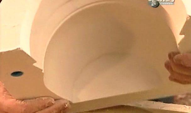 Jak se co dělá: Keramika,Nadoby -dokument