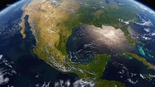 10 konců světa / část 10: Katastrofa pod hladinou –dokument