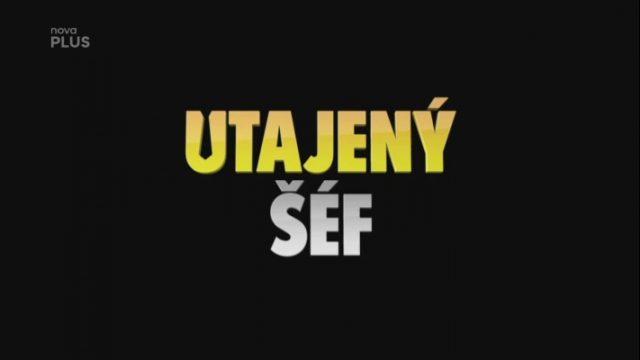Utajený šéf / část 1 –realityTV