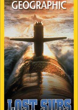 Ztracené ponorky -dokument